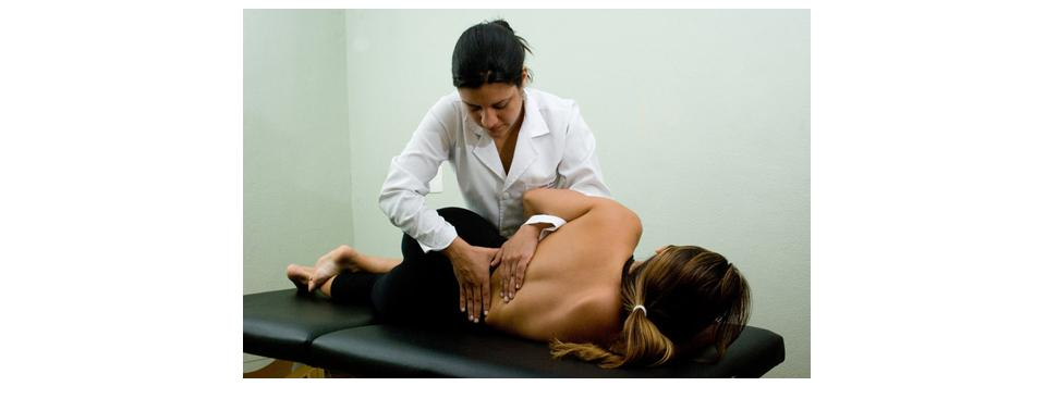 Fisioterapia a domicilio en Madrid