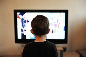 La TV como elemento distractor